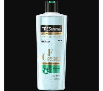 TRESemme  Collagen+ Fullness Shampoo  400ml-UK