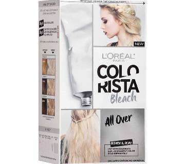 LOreal Paris Colorista Bleach, All Over-France -8.3 Oz-France