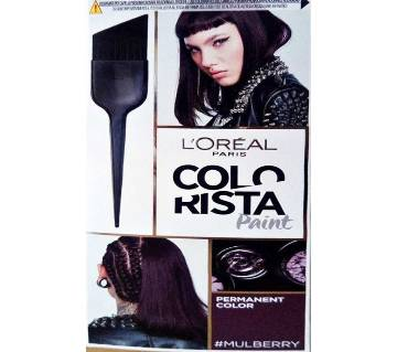 LOreal paris Colorista Paint Permanent color gel-France