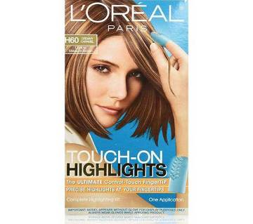 LOreal paris Touch on Highlights- 8.22 Oz-France
