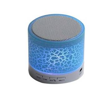 Mini Wireless Bluetooth Speakers with Colorful Lighting