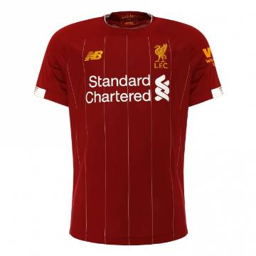 Liverpool Home Jersey 2019-20(Replica)
