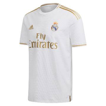 Real Madrid Home Jersey 2019-20(Replica)