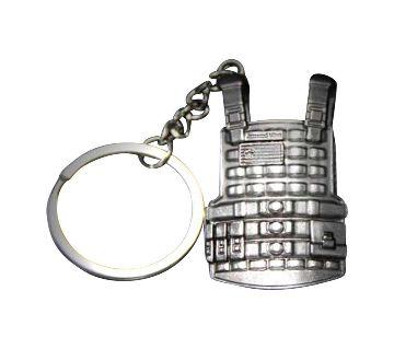 PUBG Copper Gun Key chain Ring