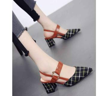Hill Shoes For Women
