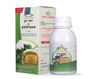 Dr. Neem Hair Protector & Anti-Dandruff Oil -100 ml Bangladesh