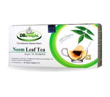Dr. Neem Leaf Tea - 30 Tea pack Bangladesh