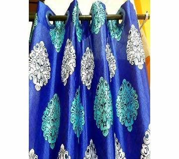 Indian Eyelet Curtain 6 Pcs
