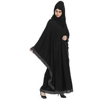 Abaya For Women- Black