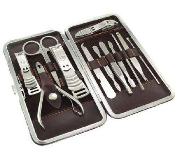 Manicure Set Box
