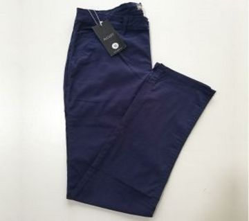 GAP Black Stretch Chinos Pant  - CAP copy