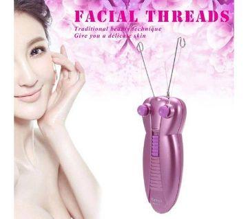 Facial Threads Machine