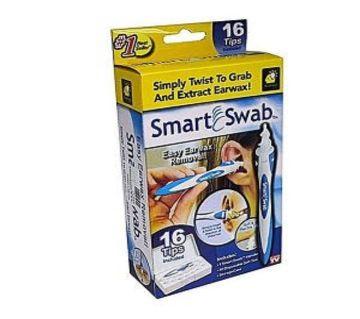 Smart Swab Ear Care pen