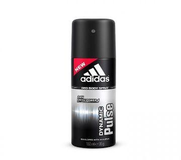 Adidas  Dynamic Pulse M  Deo Spray 150ML -spain  102  PBL
