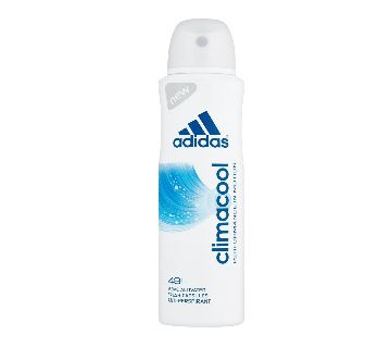 Adidas Climacool Woman Deo Spray 150ml -spain  3043  PBL