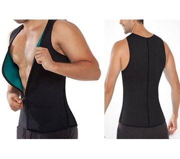 Gym Vest- 6013-  HCL Hot Shapers