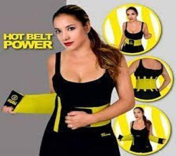 Hot Unisex Power Belt (Unisex)- 6015- HCL