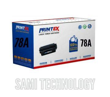 Compitable china laser printer toner cartrige