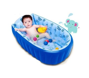 Comfortable Intime Baby Bath