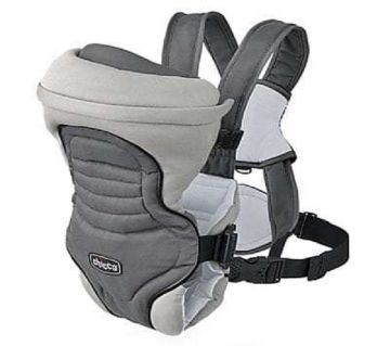 Soft & Dream Baby Carrier (Chicco)