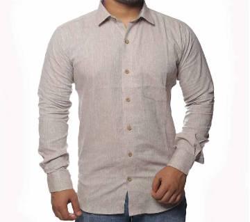 Remi Cotton Casual Shirt