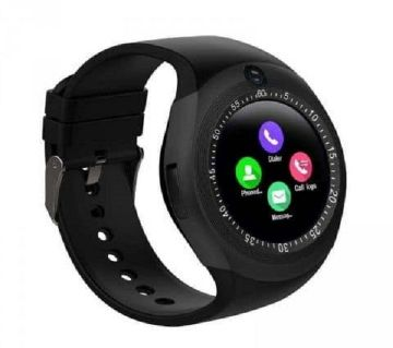 Y1s Smartwatch with Sim Support and Camera - GNG