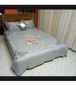 king size bed sheet and cover