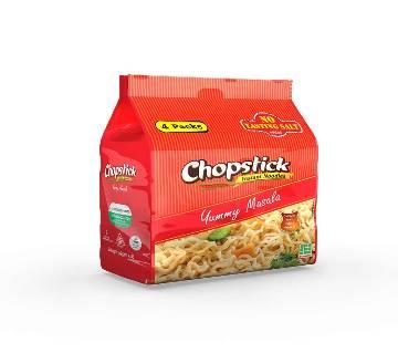 Chopstick Instant Noodles (Yummy Masala) 248gm