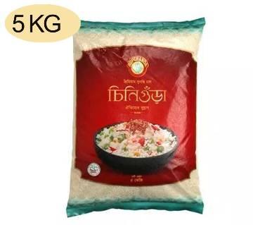 Rupchanda Chinigura Aromatic Rice 5 kg