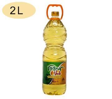 Veola soyabean oil - 2 Ltr PET