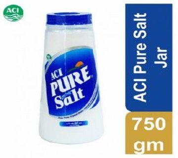 ACI PURE Salt 750 gm JAR