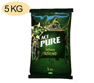 ACI Pure Minikate Rice - 5 kg