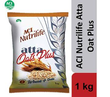 ACI Nutrilife Atta Oat Plus - 1 kg