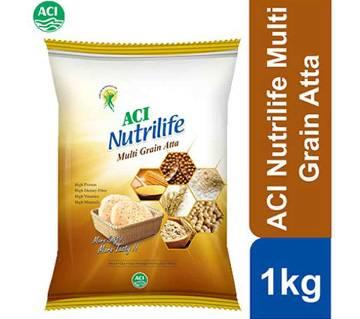 ACI Nutrilife Multigrain Atta - 1 kg