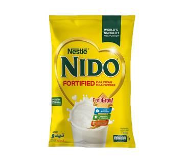 Nestle Nido Full Cream Milk Powder - 700 gm