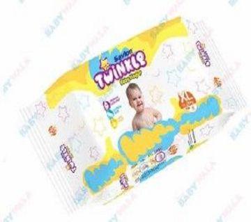 Twinkle Baby Diaper XL  24pc
