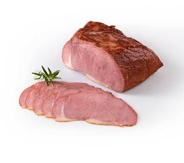 Bengal Meat Beef Smoked Bacon - 200 gm (Cold Cut - Ready To Eat)