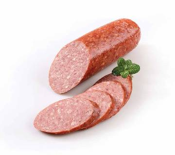 Bengal Meat Beef Salami (Small) - 200 gm (Cold Cut - Ready To Eat)