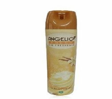 Angelic Fresh Air Freshener Golden Vanilla 300 ml