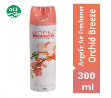 Angelic Fresh Air Freshener Pink Rose 300 ml