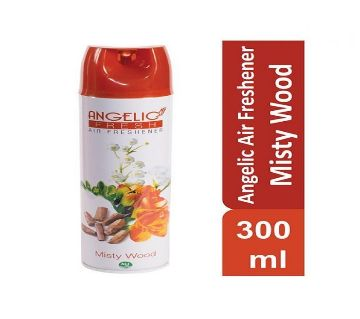 Angelic Fresh Air Freshener Misty Wood 300 ml