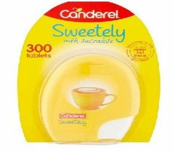 Merisant Canderel Sucralose Tablet 300s