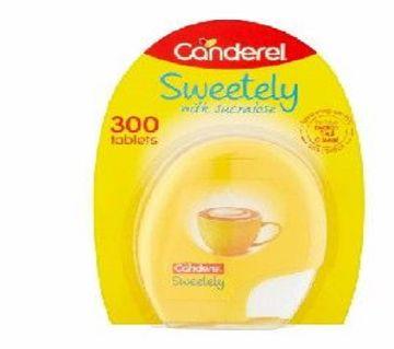 Merisant Canderel Sucralose Tablet 100s