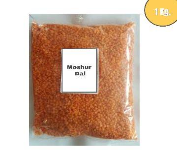 Moshur Dal (Deshi) 1 kg