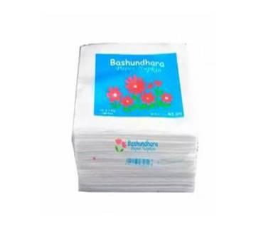 Bashundhara Napkin Tissue - 003