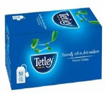 Tetley Premium Tea Bag - 100g