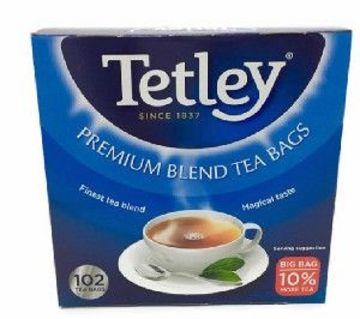 Tetley Premium Tea Bag - 200g
