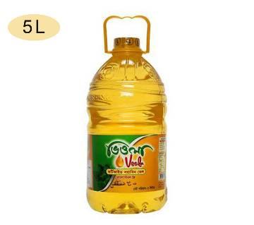 Veola soyabean oil - 5 L