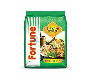 Fortune biryani basmati rice - 1KG