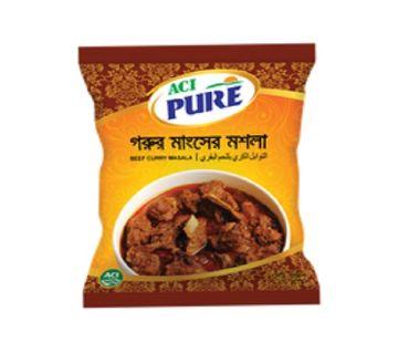ACI Pure Beef Curry Masala - 20gm